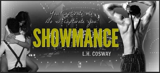 JK - showmance