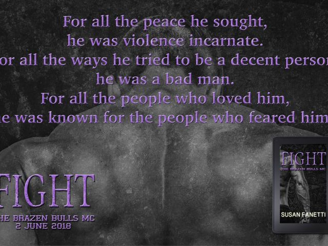 On Kindles Today: FIGHT by @sfanetti #AllTheStars