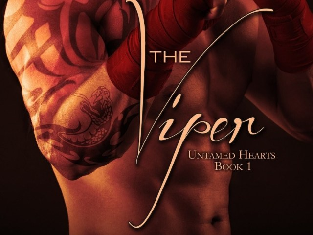 Review: The Viper by Kele Moon