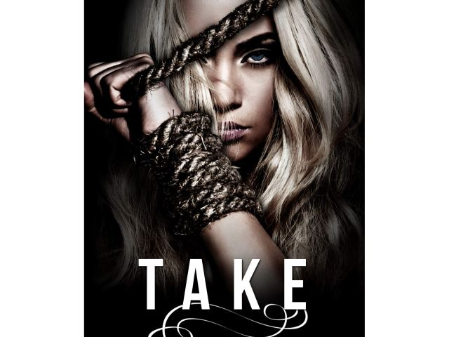 New Release: TAKE by @pamgodwinbooks #DarkRomance #AntiHeroes