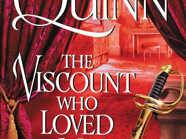 Review: The Viscount Who Loved Me With 2nd Epilogue (Bridgertons) by Julia Quinn
