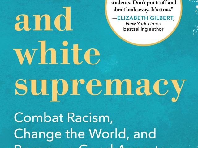 Review: Me and White Supremacy by Layla F. Saad
