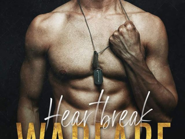 Review: Heartbreak Warfare by Heather M. Oregeron & Kate Stewart