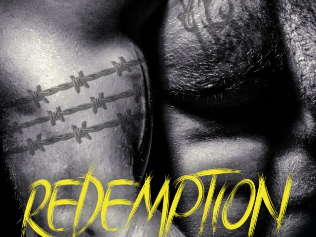 Available Now: REDEMPTION by Susan Fanetti  (May 1, 2021)