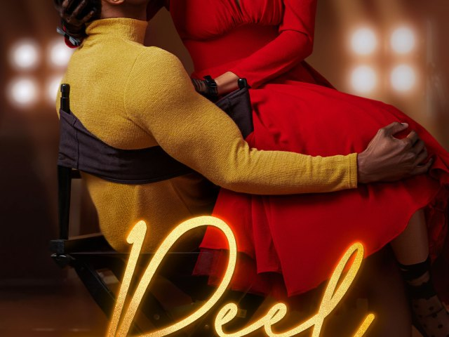 Blog Tour:  Reel by Kennedy Ryan – Now Available
