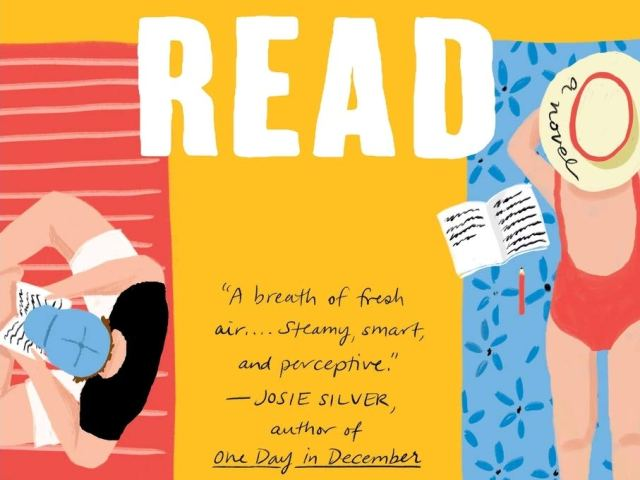 Review: Beach Read by Emily Henry