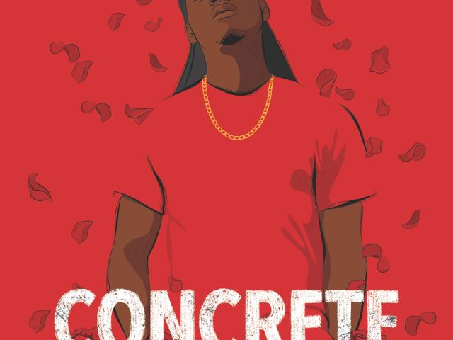 Review: Concrete Rose by Angie Thomas