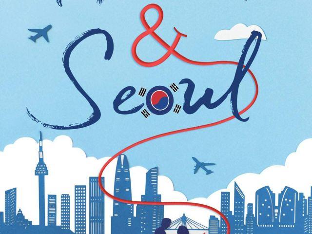 Review: Heart & Seoul by Jen Frederick