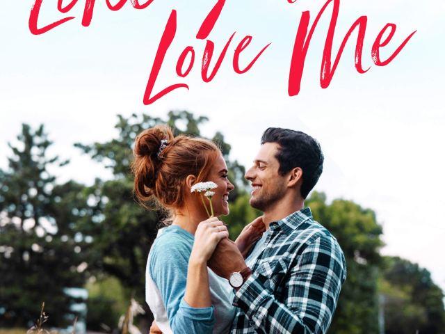 Review: Like You Love Me by Adriana Locke