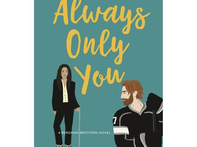 Review: Always Only You by Chloe Liese