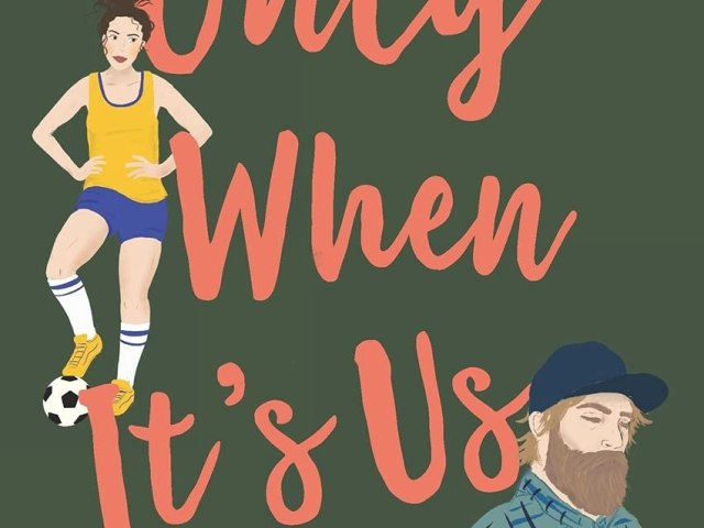 Review: Only When It's Us by Chloe Liese