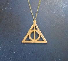 deathly-hollows-large-golden-pendant-cosplay-necklace-2