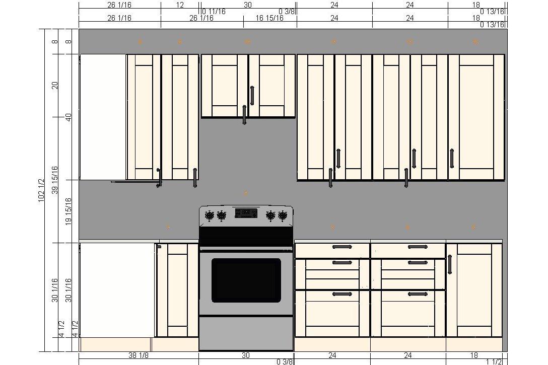 100 18 deep base kitchen cabinets 100 base kitchen cabinets
