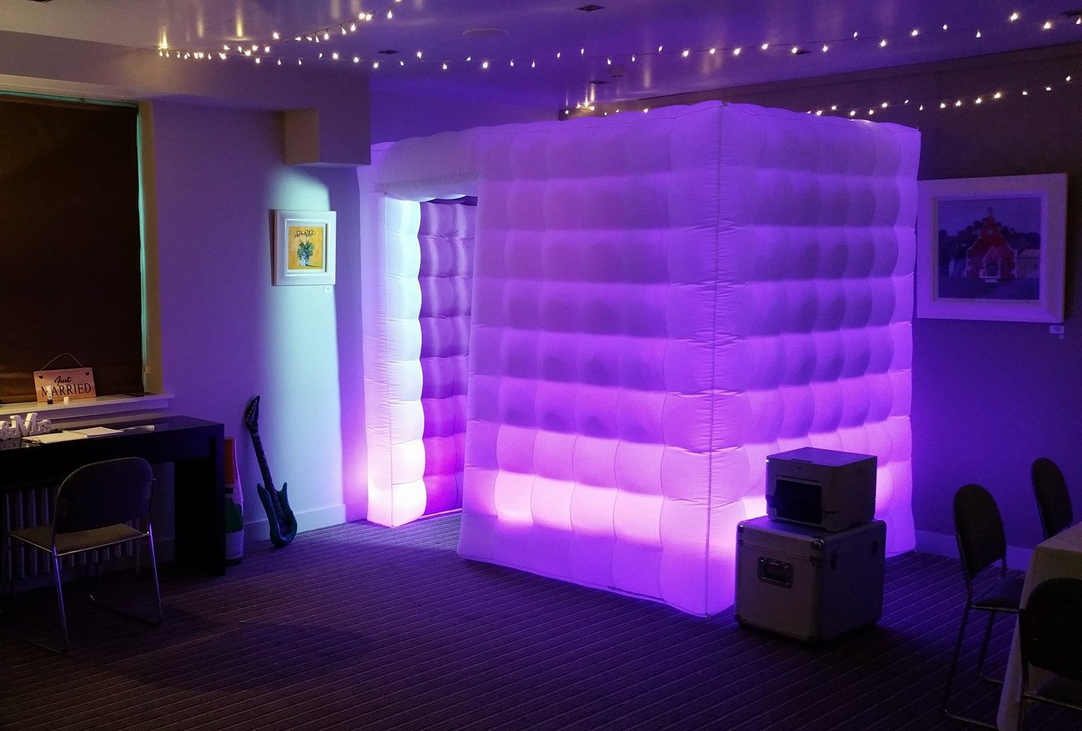 Photo Booth hire Scotland