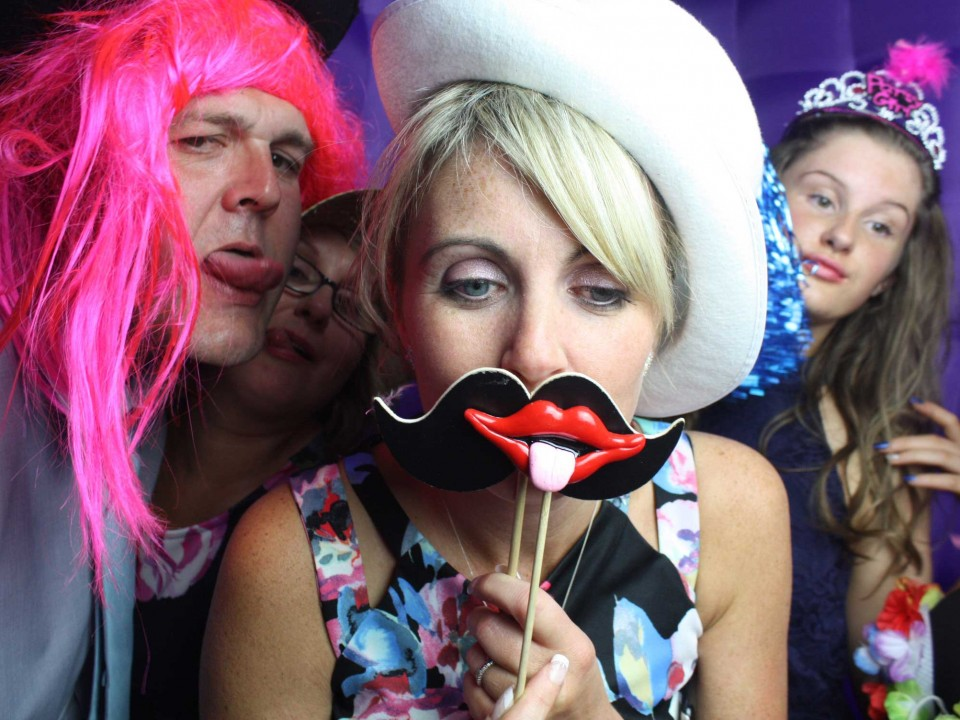 Photo Booth hire in Perth