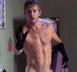 Ryan Kwanten Naked