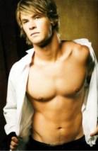 Topless Shirt