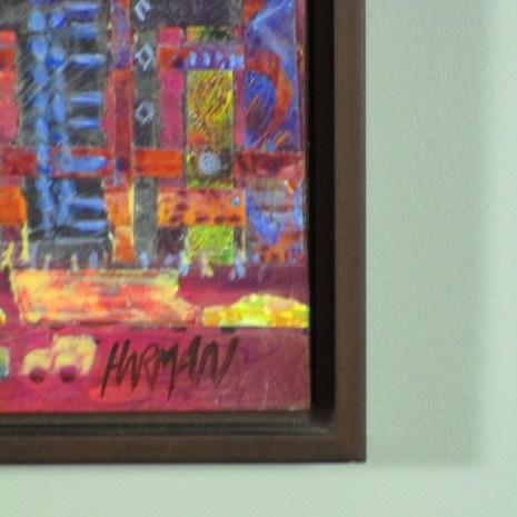June_Harman_Above & Below_frame detail_25x13x1