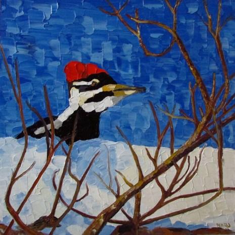 Lauren_Henry_Hello_Woodpecker