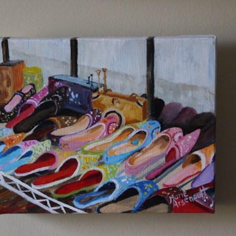 Marie_Arsenault_Shoe_Shopping