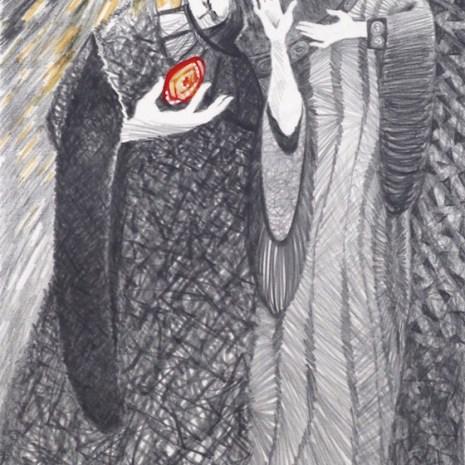 June_Harman_The_Alchemists_2020_graphite_acrylic_1