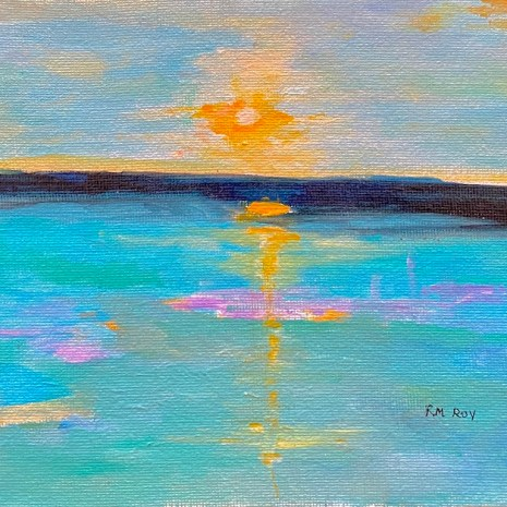 Rose_Marie_Roy_Stepping_into_Day_Oil_8x6__100.00