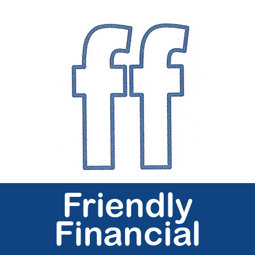 Friendly Financial Logo