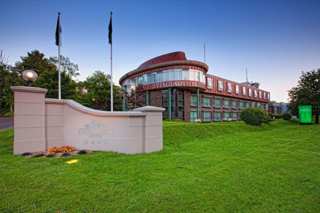 Everglades Hotel Derry