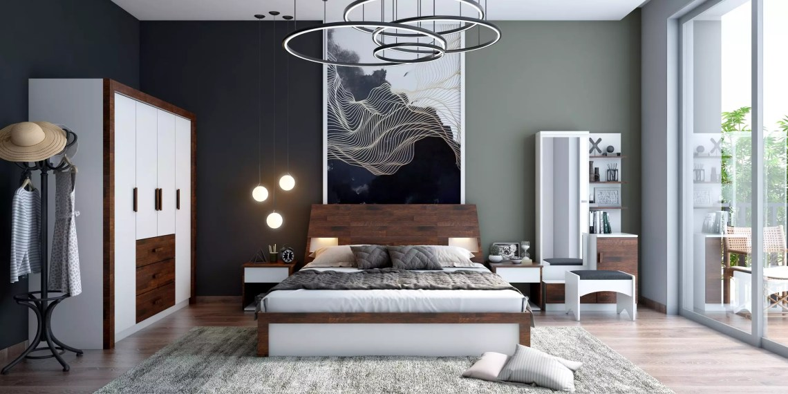 9 Amazing Master Bedroom Ideas For Your Home in 2021 | Foyr