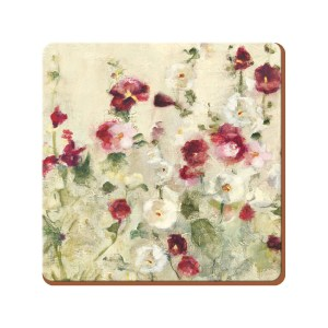 Creative Tops Wild Field Poppies Coasters