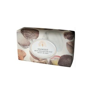200g Soap Bar Vintage Seaweed