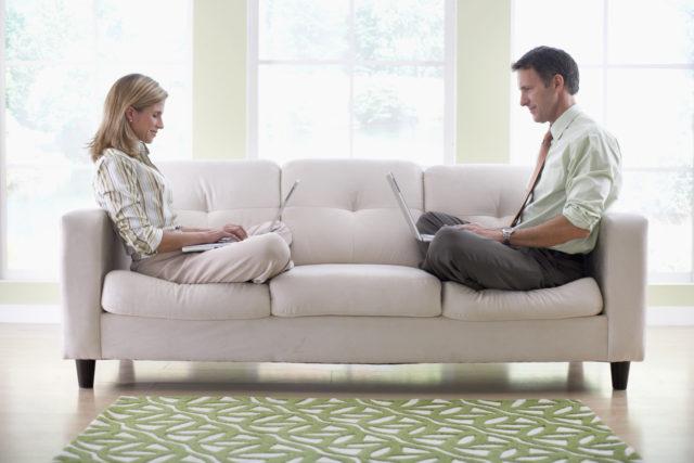 離婚とビジネス