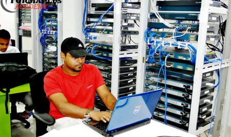 Certification CCNA – Routing & Swiching