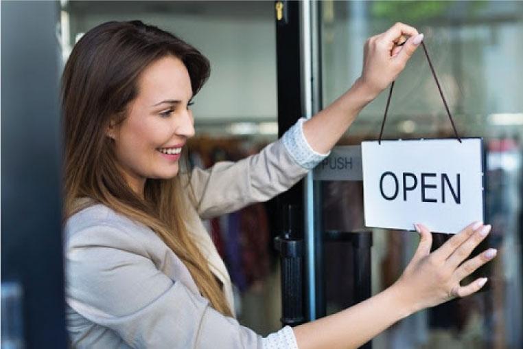 claves financieras para reactivar mi negocio