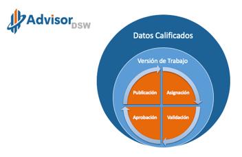 6. Advisor – Data Steward