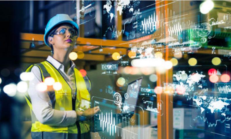 Automatización Gestión Financiera - empresa manufactura