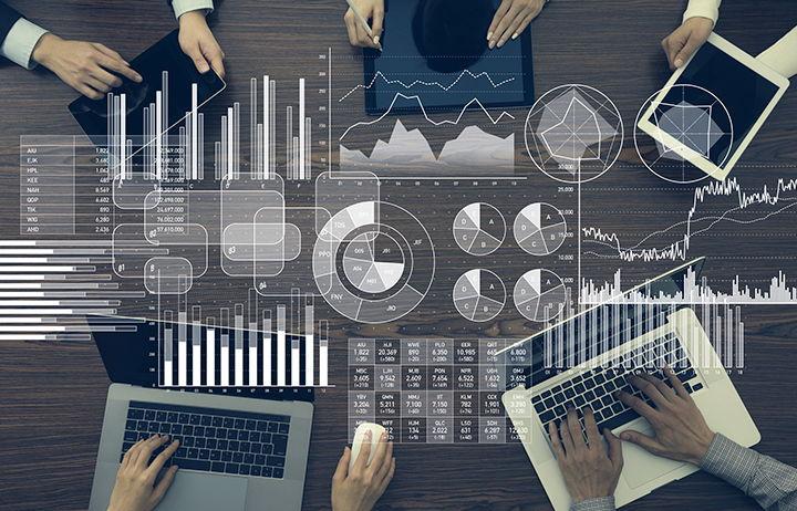 Demo Planificación por segmentos de negocio - Workday Apative Planning