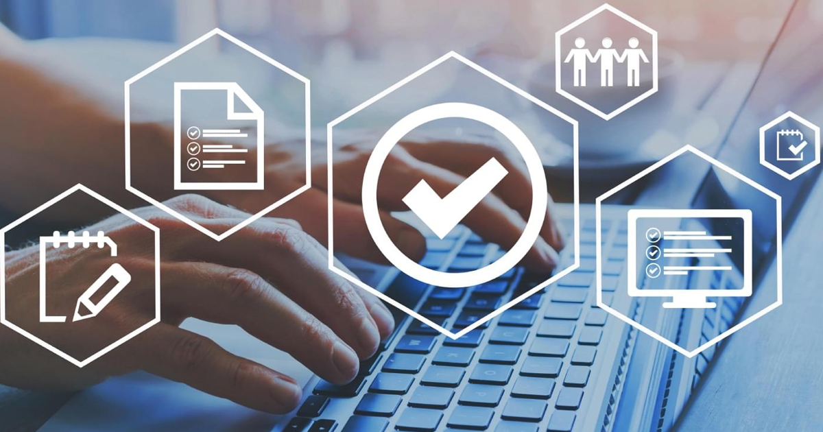 evaluación software