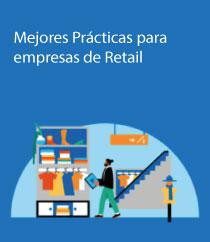 Mejores Práticas para empresas de Retail