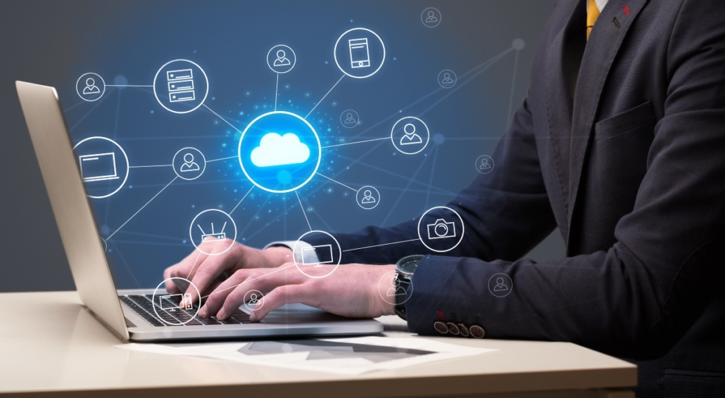Software en la nube - Adaptive Planning