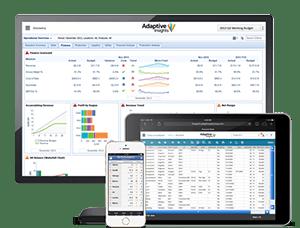 Sheets- Adaptive Planning