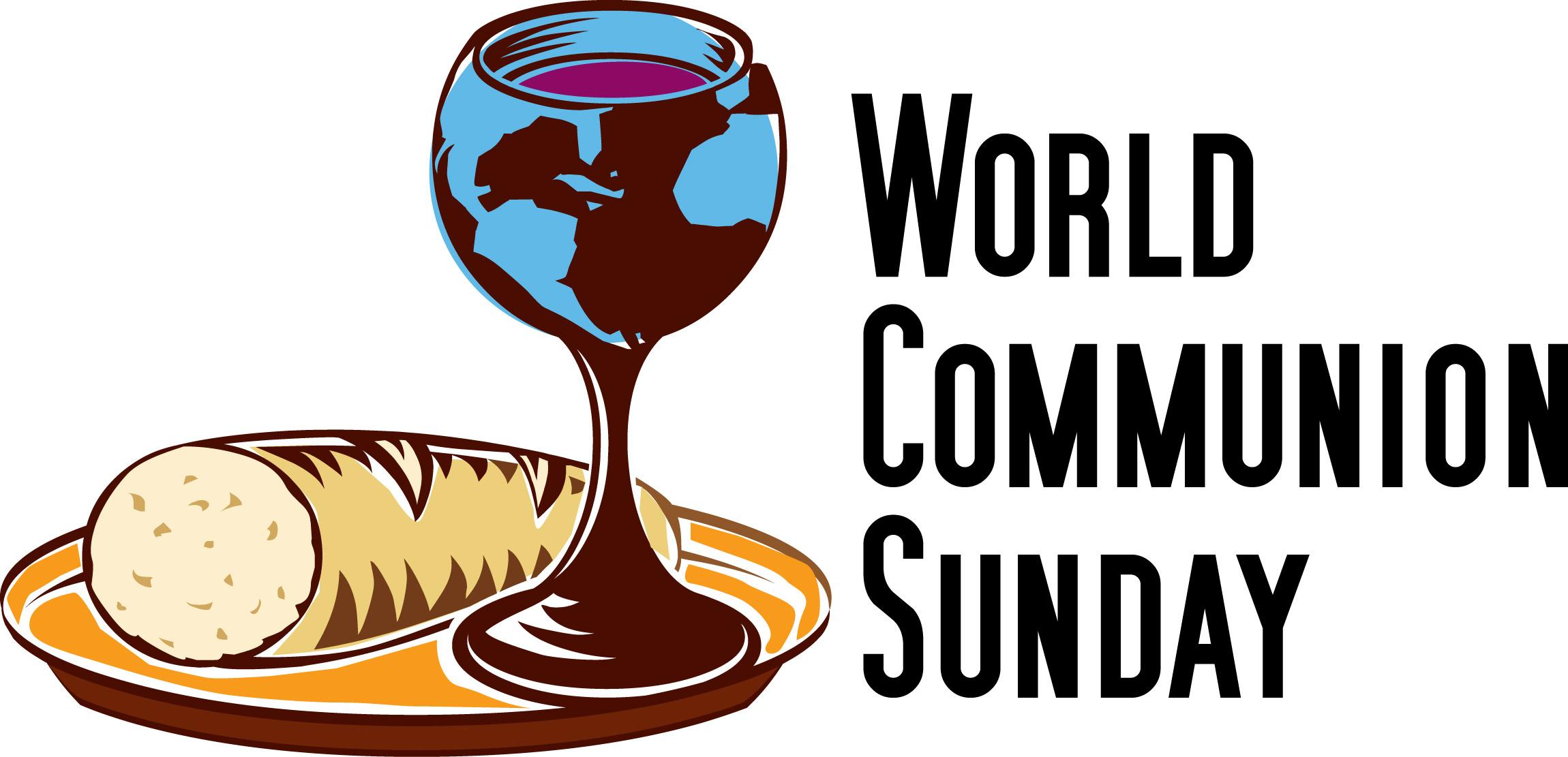 Image result for world communion sunday