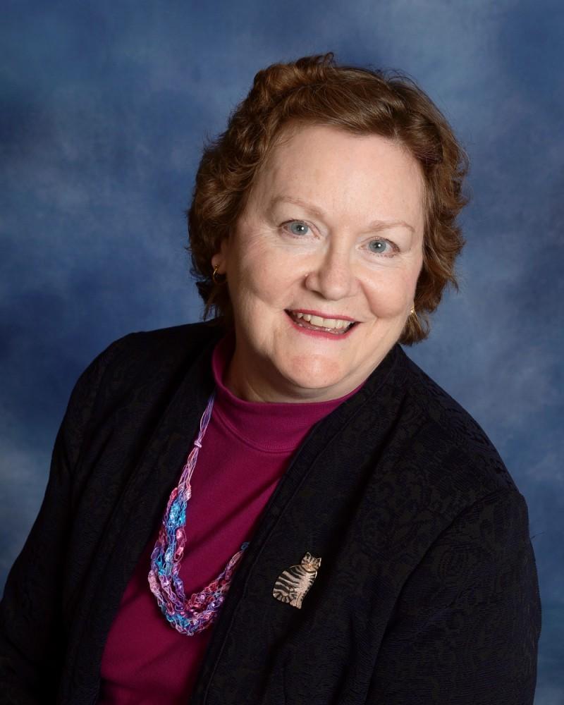 Sue Medsker-Nedderman