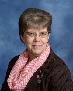 Carol Harrenstein