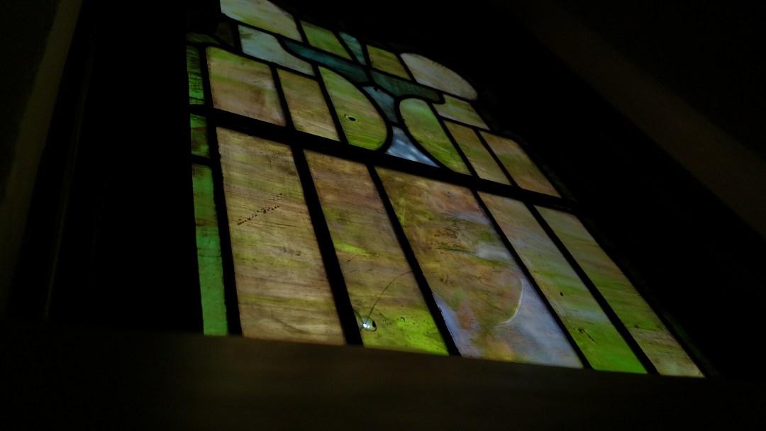 LC green window