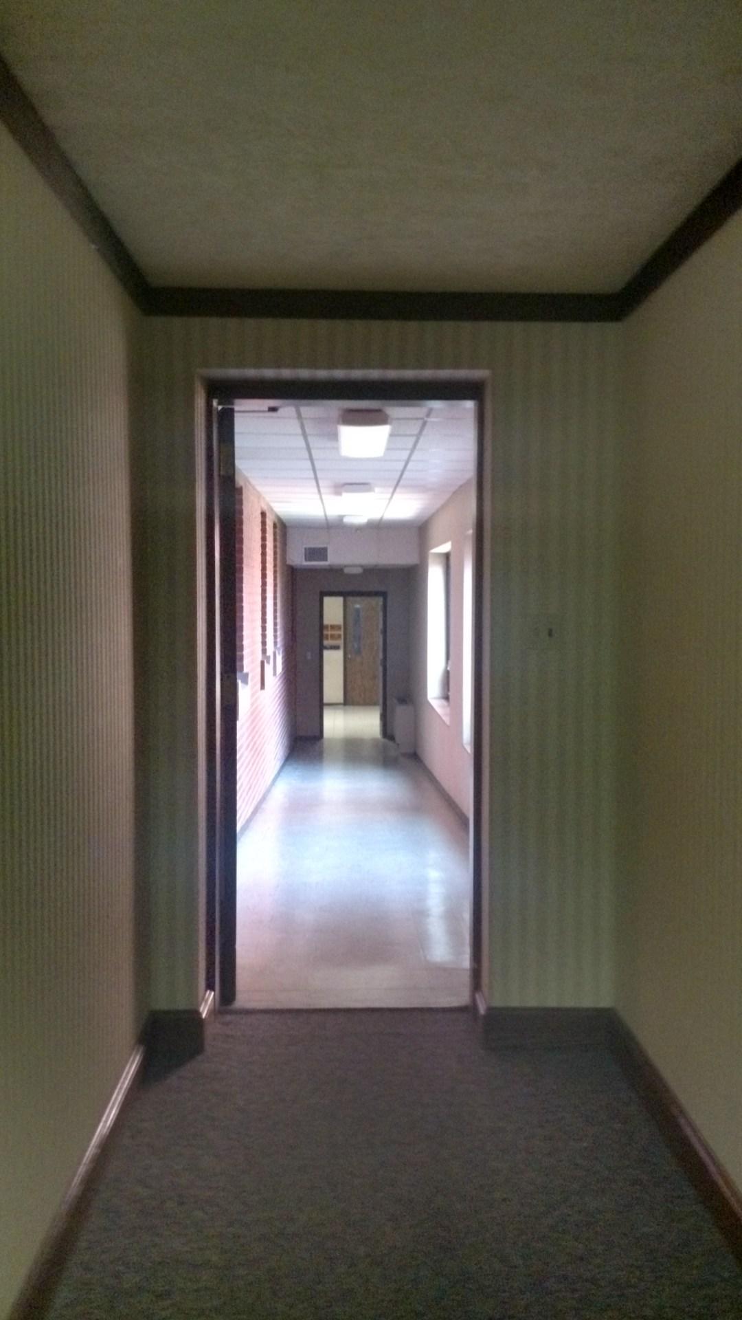 MN hallway