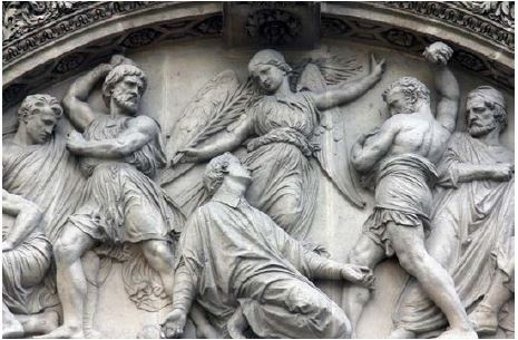 4-30-2017 The Stoning of Stephen