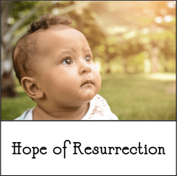 6-2-2019 Hope of Resurrrection