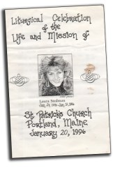 Laura-Stedman-Funeral-Program