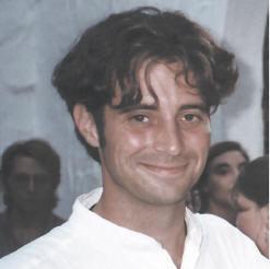 Chad Nettesheim